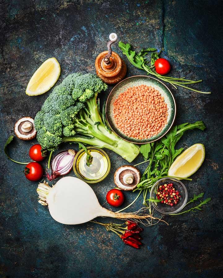 Instant Pot Vegetarian Recipes