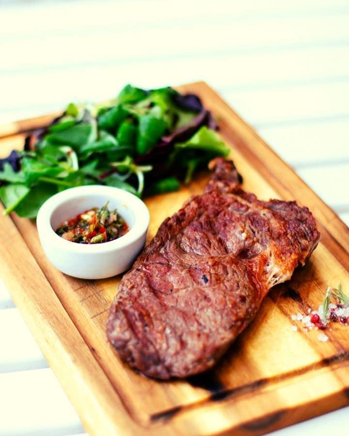 Steak Instant Pot Recipes