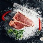 Frozen Steak Instant Pot