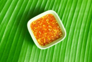 Thai sauce