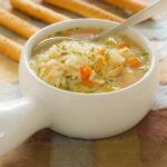chicken wild rice soup pioneer woman