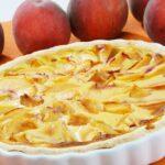 peach pie recipe pioneer woman