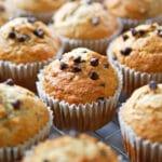 pioneer woman banana muffins