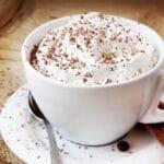 pioneer woman coffee cream