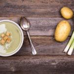 pioneer woman potato soup recipe