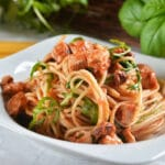 Chicken Spaghetti Recipe Paula Deen