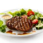 Paula Deen Flat Iron Steak Recipe