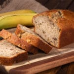 banana bread paula deen