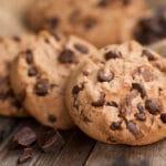 pioneer woman chocolate chip cookies