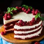 red velvet cake recipe paula deen