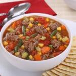 vegetable beef soup pioneer woman