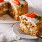 Betty Crocker Carrot Cake Mix Recipe