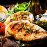 Betty Crocker Chicken Breast Recipes