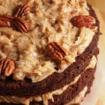 Betty Crocker German Chocolate Cake Mix Recipes