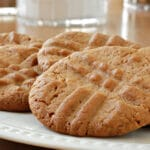Betty Crocker Peanut Butter Cookie Mix Recipe