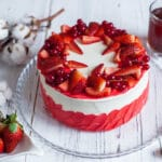 Betty Crocker Strawberry Cake Mix Recipes