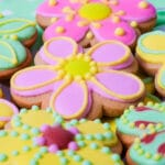Betty Crocker Sugar Cookie Mix Recipe