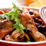 Chicken and Vegetables Crockpot Recipe