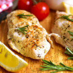 Chicken Breast Recipe Gordon Ramsay