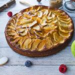 Gordon Ramsay Apple Pie Recipe