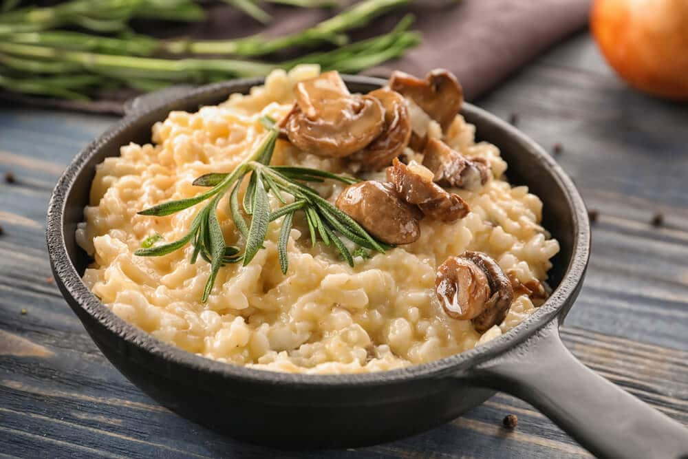 Gordon Ramsay Risotto Recipe