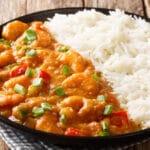 Shrimp Creole Recipe Paul Prudhomme