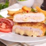 Chicken Cordon Bleu Gordon Ramsay
