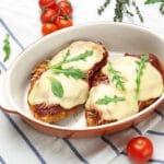 Gordon Ramsay Chicken Parmesan Recipe