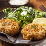 Gordon Ramsay Crab Cakes Recipe
