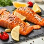 Gordon Ramsay Salmon Fillet Recipe
