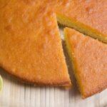 Mary Berry Lemon Drizzle Cake
