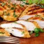 Trisha Yearwood Chicken Recipes