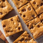 Easy Cookie Bar Recipes with Few Ingredients