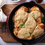 Easy Healthy Chicken Recipes Few Ingredients