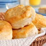Bob Evans Biscuit Recipe