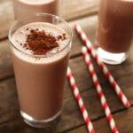 Herbalife Chocolate Shake Recipe