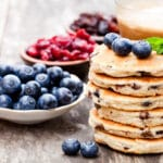 IHOP Chocolate Chip Pancakes Recipe