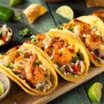 Kylie Jenner Shrimp Tacos Recipe