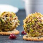 Paula Deen Cheese Ball Recipe