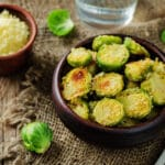 Ruth Chris Brussel Sprouts Recipe