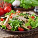Sams Club Chicken Salad Recipe