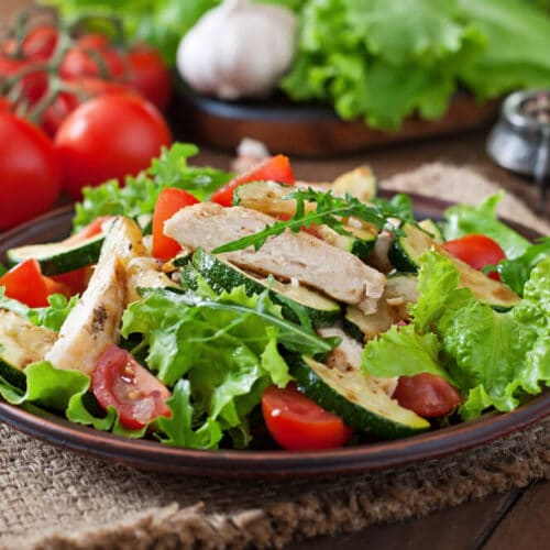 Chicken Salad Recipe Like Sam's Club