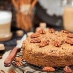 Sara Lee Pecan Coffee Cake Recipe