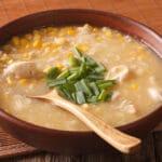 wawa chicken corn chowder recipe
