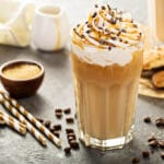 Dunkin Donuts Iced Latte Recipe