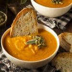 McAlister Autumn Squash Soup Recipe