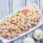 Walmart Amish Macaroni Salad Recipe