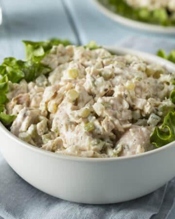 Zoes Kitchen Chicken Salad Recipe
