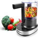 Best Small Food Processor America's Test Kitchen