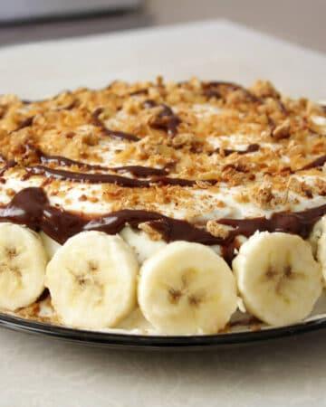 Sara Lee Banana Cake Recipe